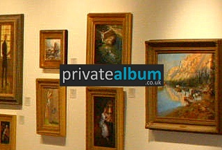 Case study: 'PrivateAlbum'