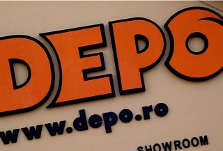 Case study: Depo - Builidng materials [Retail]
