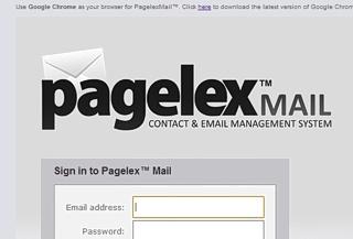 Case study: Pagelex | PagelexMail [Online]