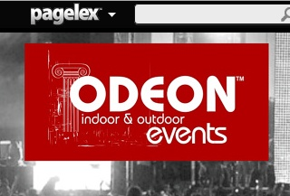 Case study: OdeonEvents  [Event management]